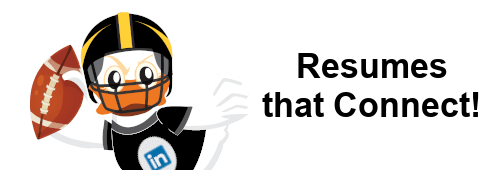 SSL Duck resumes that connect logo